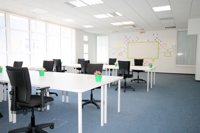 Office - HUB Bratislava