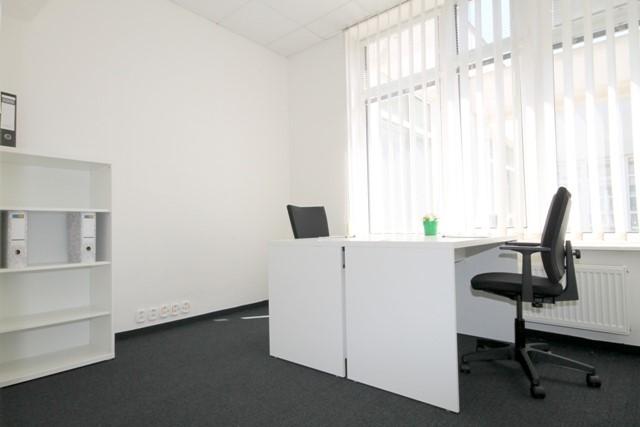 Kancelária - HUB Bratislava
